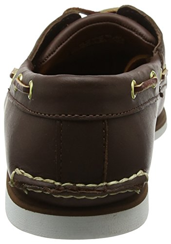 Nautico 30003 Marron 50 Pattino Marrone Timberland RqCPTq5w