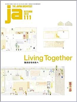 JA 111 - Living Together