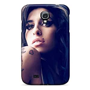 Perfect Cell-phone Hard Cover For Samsung Galaxy S4 (LLC832cGIy) Provide Private Custom Trendy Evanescence Band Pattern