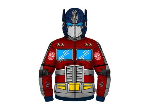 Transformers Optimus Prime T-shirt - 9