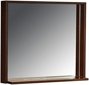 Fresca Allier 30″ Wenge Mirror
