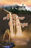 A River Of Orange