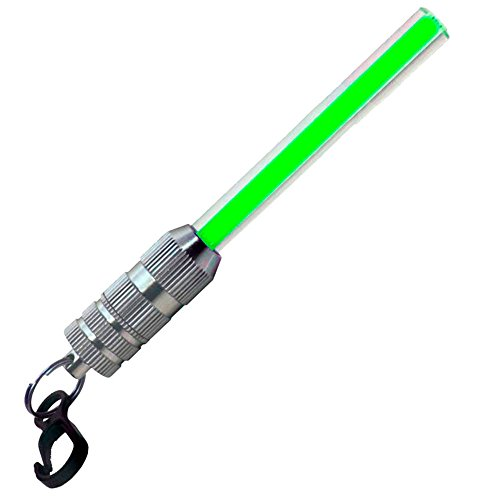 Waterproof Light Stick LED, Green, Constant