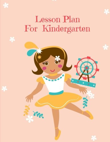 Lesson Plan: Lesson Plan For Kindergarten