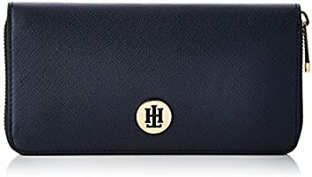 Tommy Hilfiger wallet for women-navy