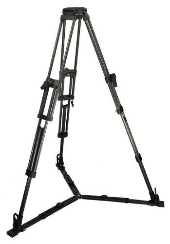 E-Image ET402CG Video Photo Studio Carbon Fiber Tripod Leg by E-Image