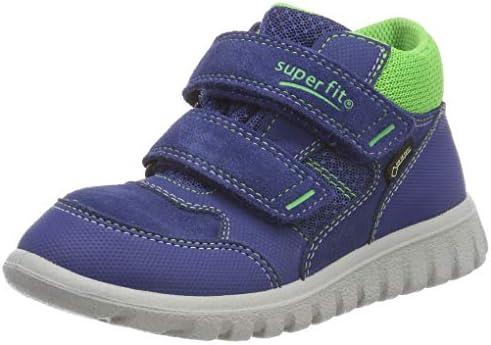 superfit Sport7 Mini Chaussures Marche B/éb/é Fille