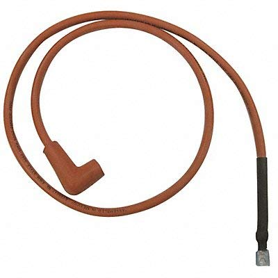- Honeywell Ignition Cable 1/4 in QC on Mod 36 in.