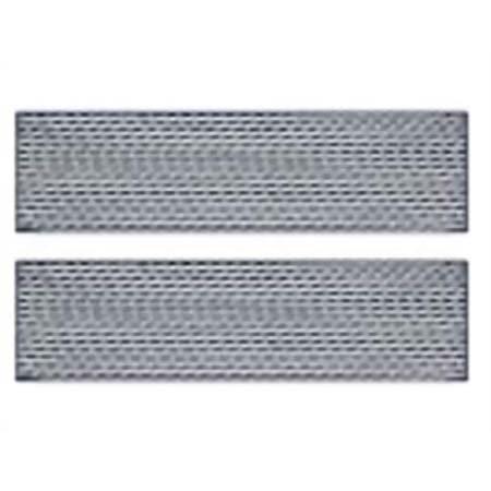 シャープ エアコン用交換フィルター(2枚組×1セット) AZ-53V6