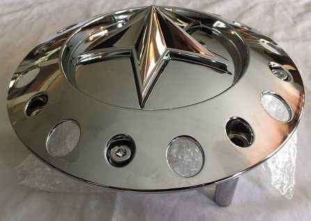 XD Wheels Screw Kit Rockstar 1000775 1000775B 4 Screws Included