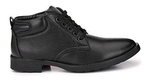 Premium Mid Top Boots 2805 at Amazon