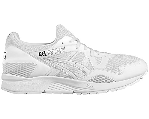 Homme 0101 Mode Basket Lyte Asics White V Gel qw6nTA