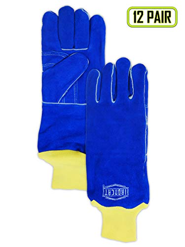 Magid Glove & Safety RT6902KW Welder's Glove with 6