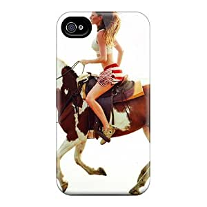 Custom For ipod touch4 Fashion Design Cases