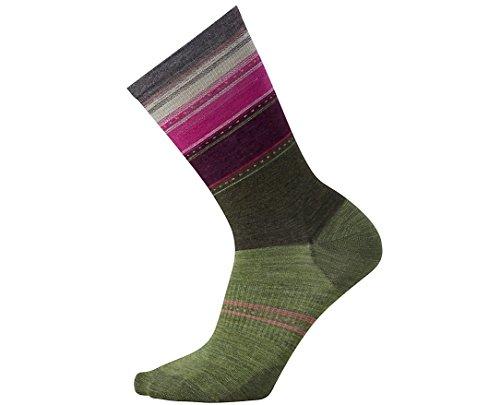 Smartwool Women's Sulawesi Stripe Socks Large