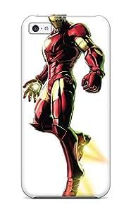 meilz aiaiBest For ipod touch 4 Fashion Design Iron Man Casemeilz aiai