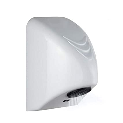 UnionFashionLi Secador Manos Automatico - Secadores Eléctricos de Alta Velocidad para el Baño de los Inodoros (JD01)