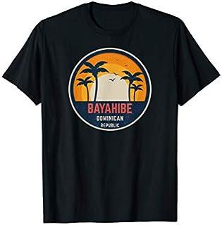 Bayahibe Dominican Republic T-shirt | Size S - 5XL