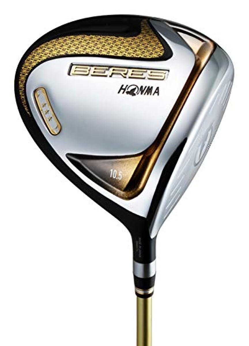 [해외] 혼마 골프 BERES(2019년 모델) 드라이어이버 NEW ARMRQ 3STAR 샤프트 오른쪽용