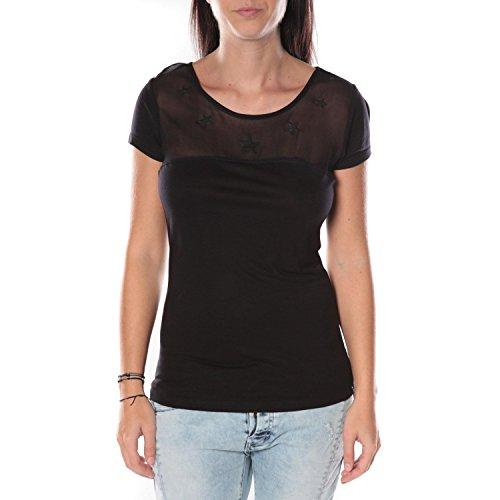 Deeluxe - Camiseta - para hombre negro