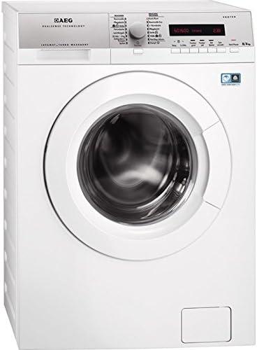 AEG L76680NWD lavadora - Lavadora-secadora (Front-load ...