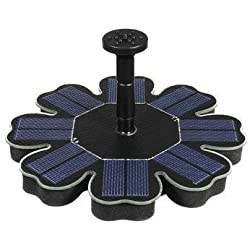 Solar PanelPump - Sports & Outdoor - 1PCs