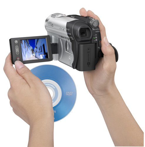 amazon com sony dcr dvd108 dvd handycam camcorder with 40x optical rh amazon com driver para sony handycam dcr-dvd108 manual sony handycam dcr-dvd108