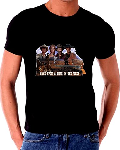 Once Upon A Time In The West T Shirt