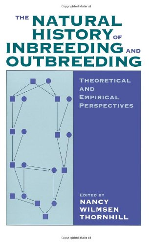The Natural History of Inbreeding and Outbreeding: Theoretical and Empirical Perspectives