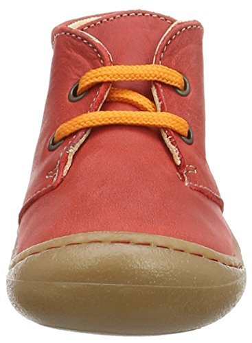 Derbys Rot Kinder Pololo Unisex Juan qWfa7WAUw