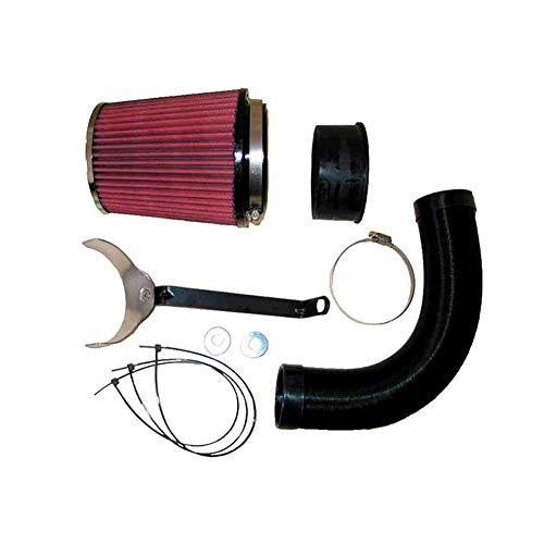 K&N 57-0618-1 57i Series Induction Performance Intake Kit