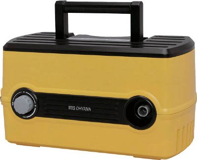 高品質の激安 [4740475]IRIS 高圧洗浄機 B01MR00AB8 イエロー FBN-604-YE FBN604YE FBN604YE B01MR00AB8, ミズノ公式通販:4141aa01 --- egreensolutions.ca