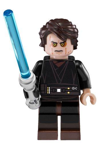 Lego Star Wars 9494 - Anakins Jedi Interceptor