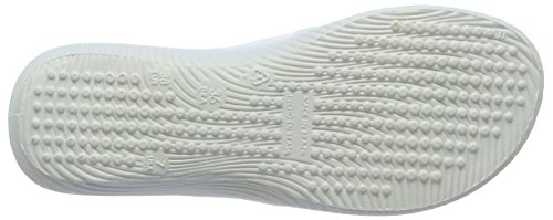 Vii Weiß Dusch Unbekannt amp; Island Lunar Damen Weiß 21379 Badeschuhe vxqSw