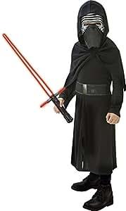 Rubies Star Wars - Disfraz Kylo Ren con espada, para niños