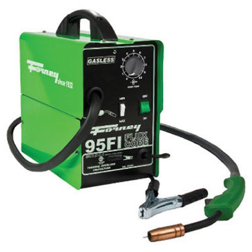 Top 10 Best MIG Welder Reviews in 2020 10