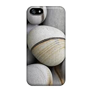 DeannaTodd For Ipod Touch 4 Phone Case Cover - Retailer Packaging Stones Protective Cases