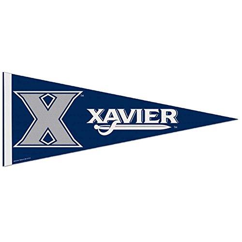 (Wincraft Xavier Musketeers Premium Pennant - 12