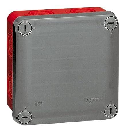 Legrand 092015 Plexokasten Ip55 80X80X45Mm