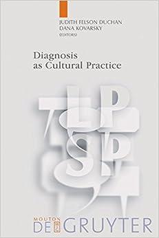 Descargar Libros Gratis Para Ebook Diagnosis As Cultural Practice Todo Epub