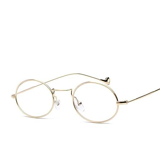 Aoligei Kunst frische Sonnenbrillen kleine Kästchen Runde Gesicht Gesicht Schatten Gläser weibliche Flut-Sonnenbrille qJScA