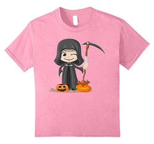 Kids Halloween Family Shirts Kids Trick Treat Shirt Pumpkin Shirt 8 (Family Themed Halloween Ideas)