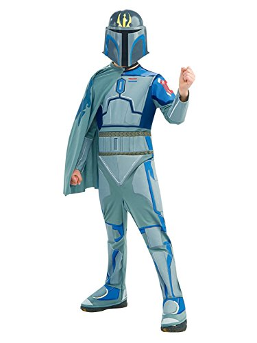 Star Wars Boys H/S Pre Vizsla Costume