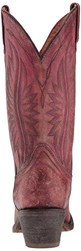 Salem Distressed Ariat Ariat Womens Boot Western Pink Womens Naturally Circuit qUIq5xwZ8