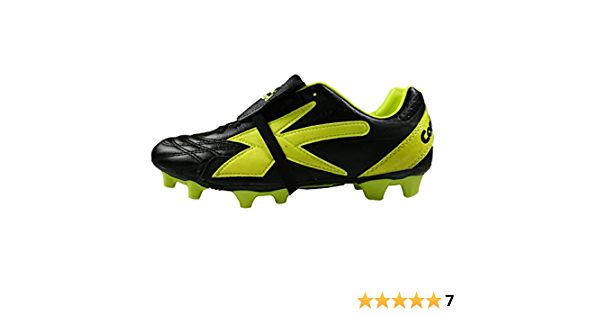 Concord Leather Soccer Cleats Style