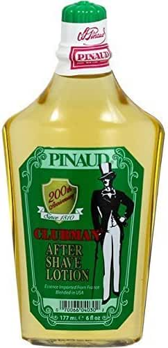 Pinaud Clubman After Shave Lotion - 6oz/177ml