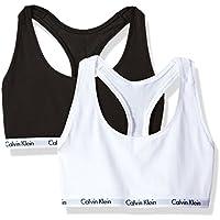 Calvin Klein Women's Carousel 2 Pack Bralette