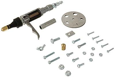 Kraft Tool PC507 Standard Texture Gun Repair Kit from Kraft Tool