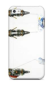 Kevin Charlie Albright's Shop 1410993K559071333 star wars tv show entertainment Star Wars Pop Culture Cute iPhone 5c cases