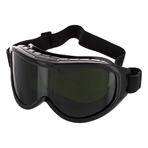 Hypertherm 017035 Cutting Goggles in Shade 5 for Less than 40 Amp